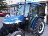 SATILDI-NEW HOLLAND TT55 2013 MODEL